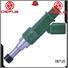 2002 toyota corolla fuel injectors lander runner corolla injectors DEFUS Brand