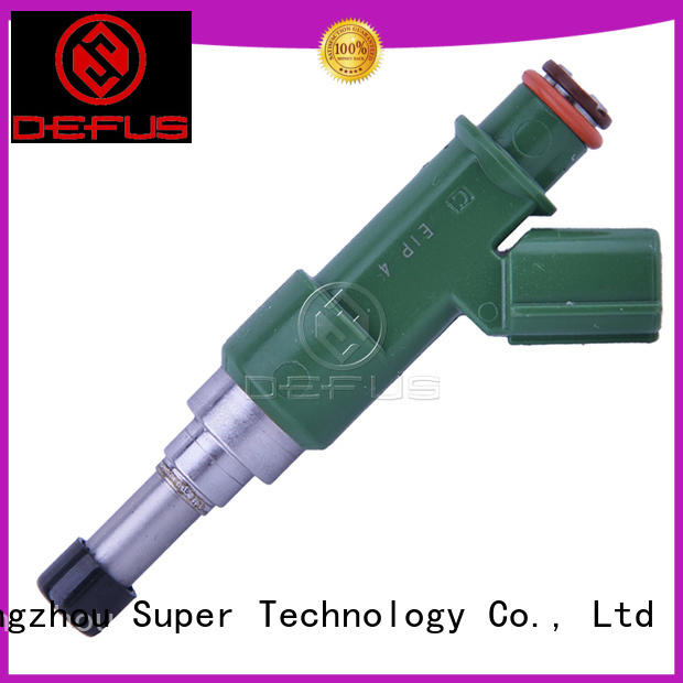 DEFUS crown Toyota Avensis car injector producer aftermarket accessories