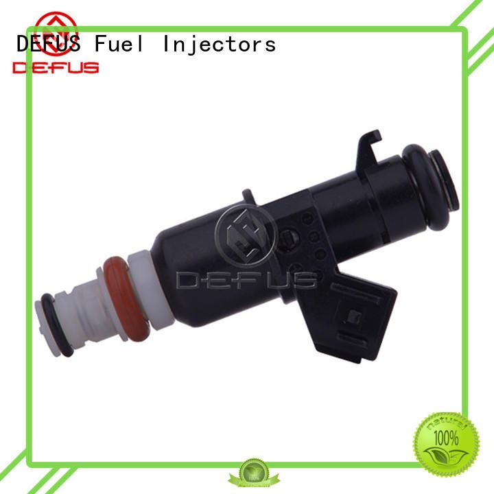 DEFUS Brand ace nozzle 2003 honda accord fuel injectors rsx supplier