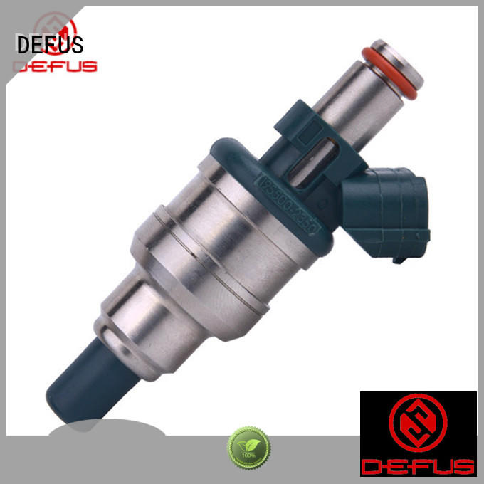 DEFUS Brand dyna suzuki boulevard c50 fuel injectors matched supplier