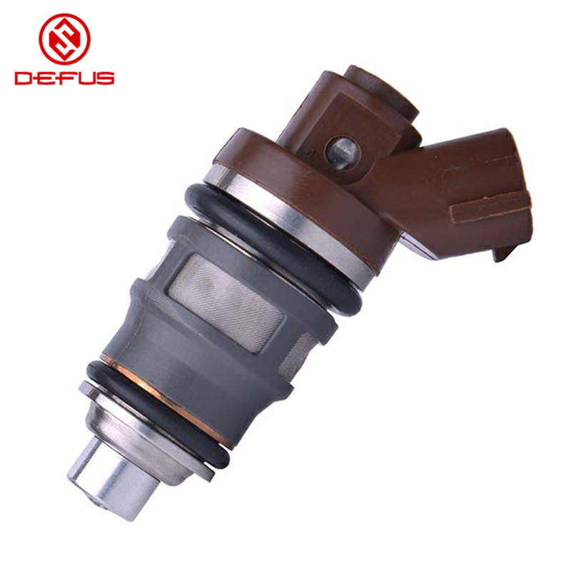 Wholesale runner 2002 toyota corolla fuel injectors turbo DEFUS Brand