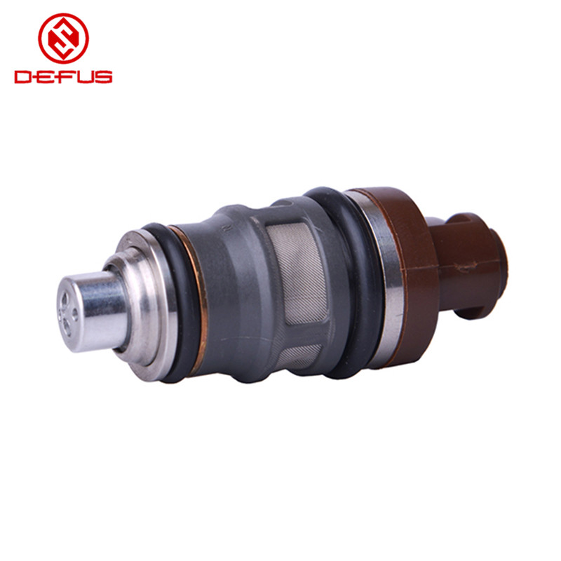 DEFUS-Toyota Avensis Car Injector Manufacture | 840cc Fuel Injector-4