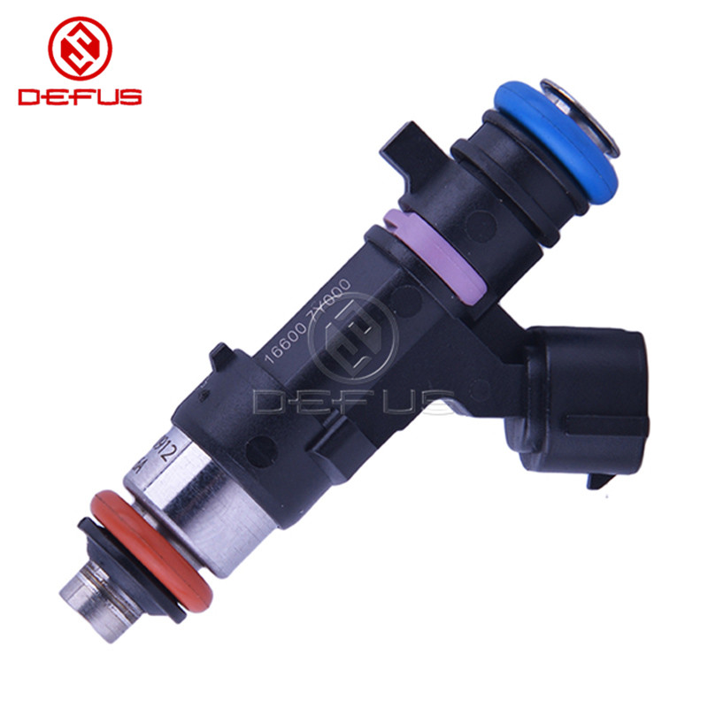 Fuel Injectors 16600-7Y000 For Nissan Maxima Altima Murano Quest 3.5L 6PCS