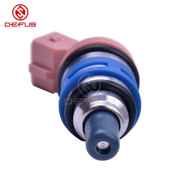 Fuel Injector nozzle 16600-85E06 For 1988-1992 Nissan Maxima 3.0L