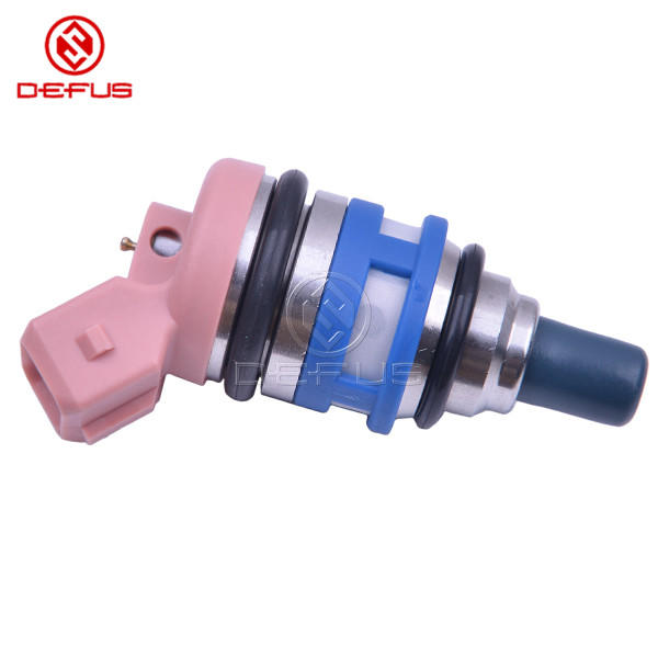 DEFUS Brand sentra nissan sentra fuel injector replacement frontier supplier