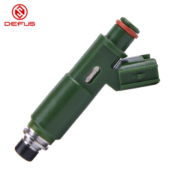 Fuel Injector For Toyota Celica Corolla Matrix MR2 Spyder 1.8L 23250-22040