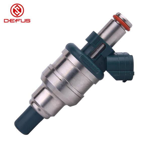 Flow Matched Fuel Injector Nozzle 195500-2350 for Suzuki Esteem 1.6L