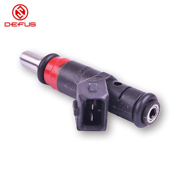 21150162D  Fuel Injector Nozzle Flow Matched fits Mercedes Scania VW USA Car