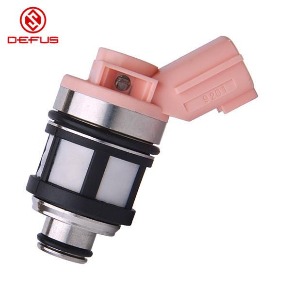 Fuel Injector JS23-4 for Nissan Frontier Pathfinder Quest Xterra Infiniti QX4