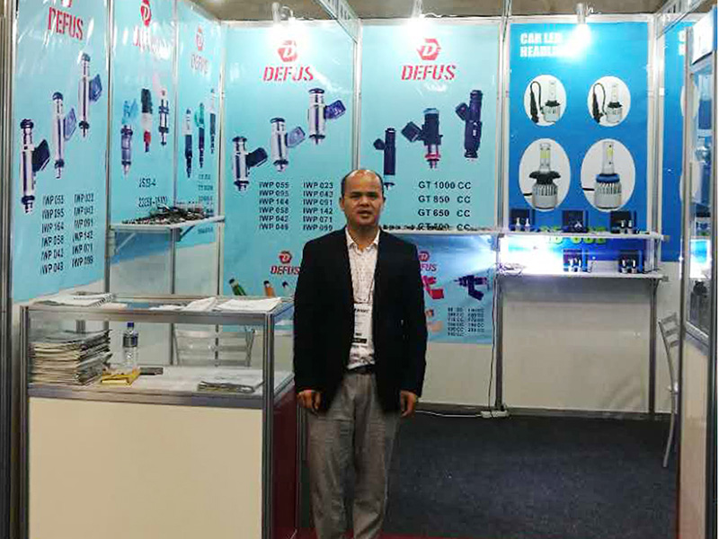 DEFUS-Nissan 300zx Injectors-guangzhou Super-technology Participated-1