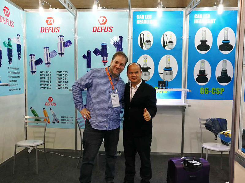 DEFUS-Nissan 300zx Injectors-guangzhou Super-technology Participated-2