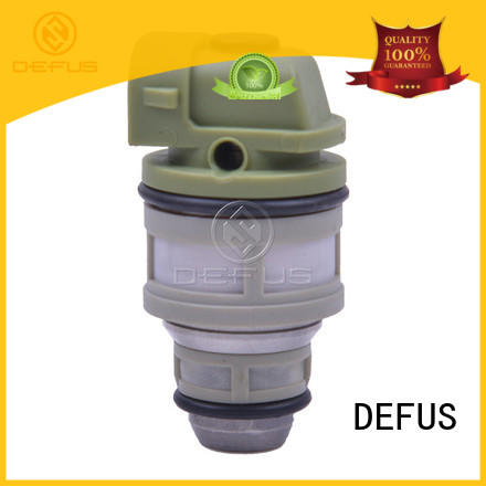 DEFUS Brand nozzle matched custom fiat punto injector