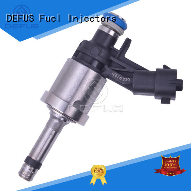 chevy 6.0 fuel injectors deka siemens fuel injectors DEFUS Brand