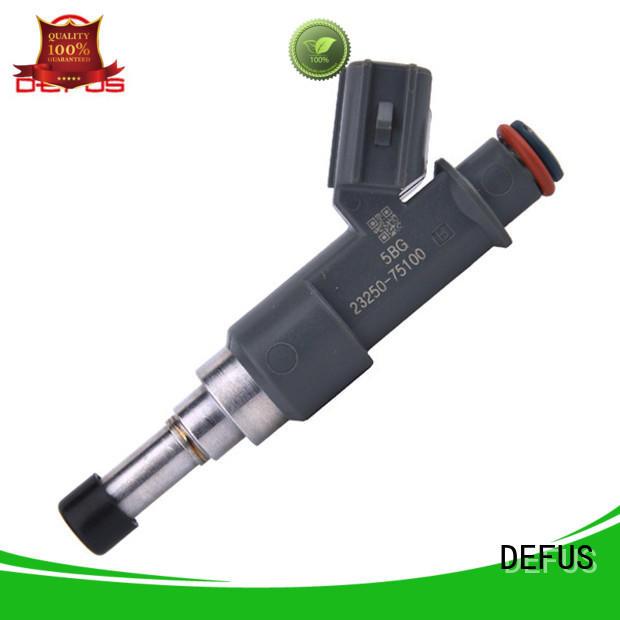 2002 toyota corolla fuel injectors corolla hilux pickup DEFUS Brand