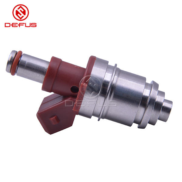 DEFUS-High-quality Certificated Fuel Injectors For Nissan Automobile Supplier-1