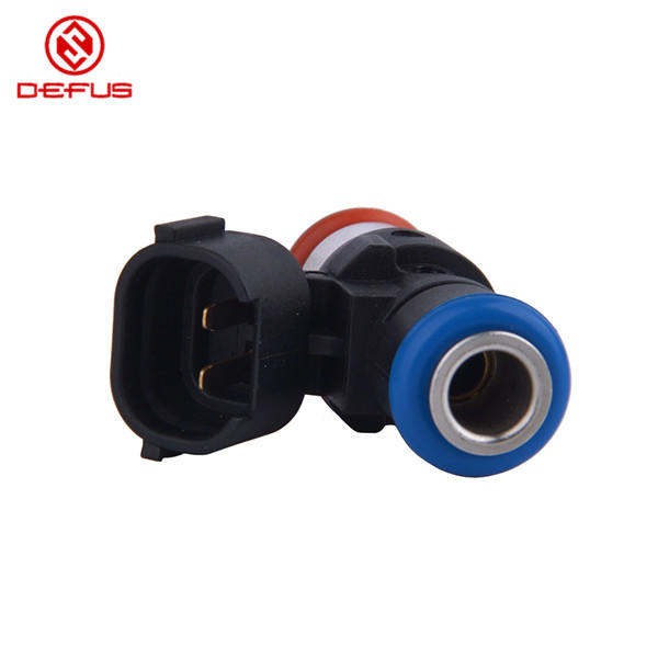 DEFUS-Professional Fuel Injector Supplier Supplier-1