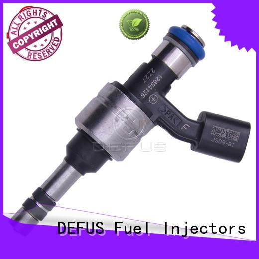 DEFUS Brand cadillac bmw chevy 6.0 fuel injectors yukon supplier