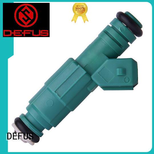 DEFUS Brand gmc deka siemens fuel injectors manufacture