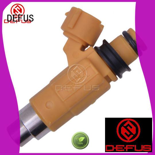 montero ace DEFUS Brand mitsubishi injectors
