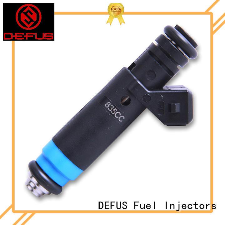 traverse yukon solid deka DEFUS Brand siemens fuel injectors supplier