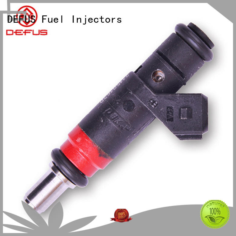 scania usa OEM ford injectors DEFUS