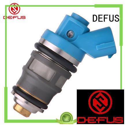DEFUS Brand hilux 2002 toyota corolla fuel injectors runner supplier
