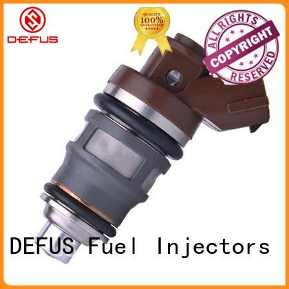 corolla supra spyder DEFUS Brand 2002 toyota corolla fuel injectors manufacture