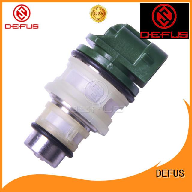 DEFUS Brand impedance chevrolet camaro chevy 6.0 fuel injectors
