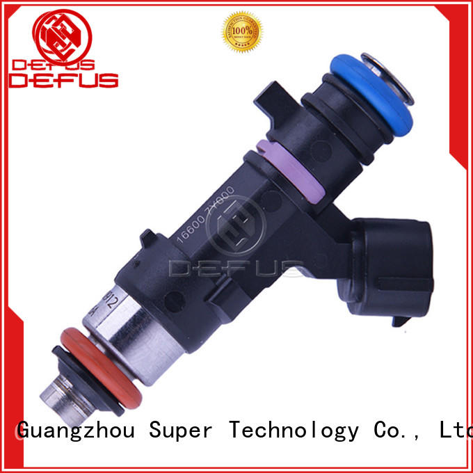 DEFUS premium quality 2000 nissan maxima fuel injector manufacturer for wholesale