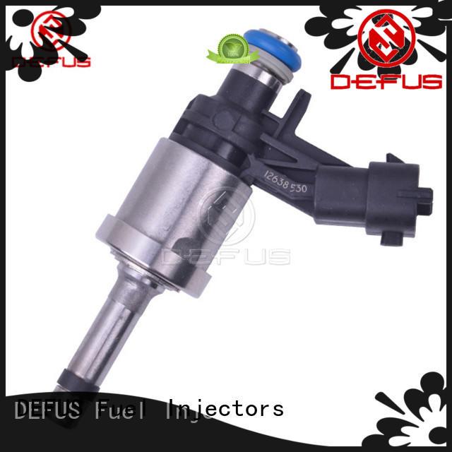 camaro acadia siemens fuel injectors solid DEFUS company