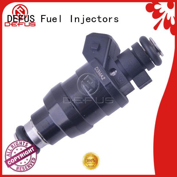 Quality DEFUS Brand peugeot 406 diesel injectors rail car