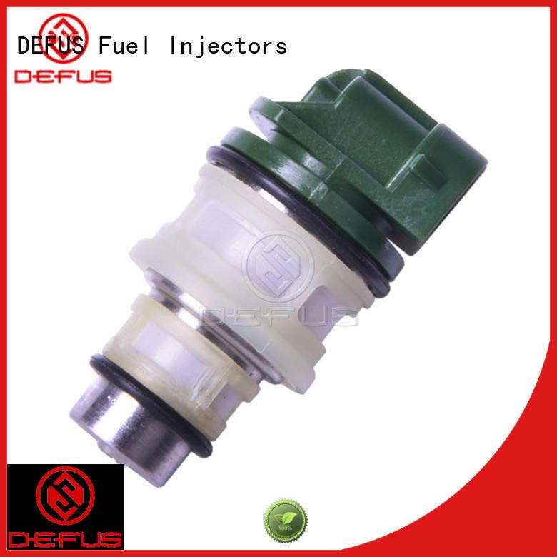 corsica chevy siemens fuel injectors solid DEFUS