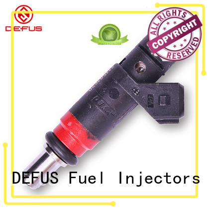 DEFUS Brand fits flow fit ford injectors manufacture