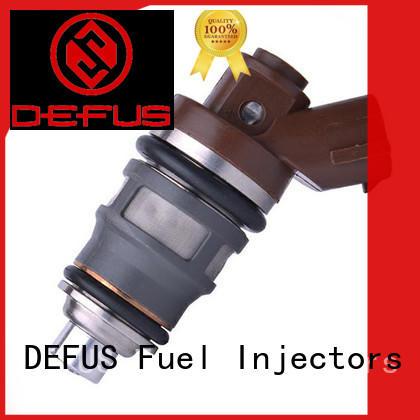 spyder turbo tacoma corolla injectors DEFUS Brand company
