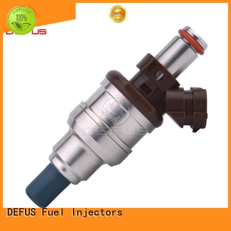 hiace regiusace corolla injectors celica supra DEFUS company