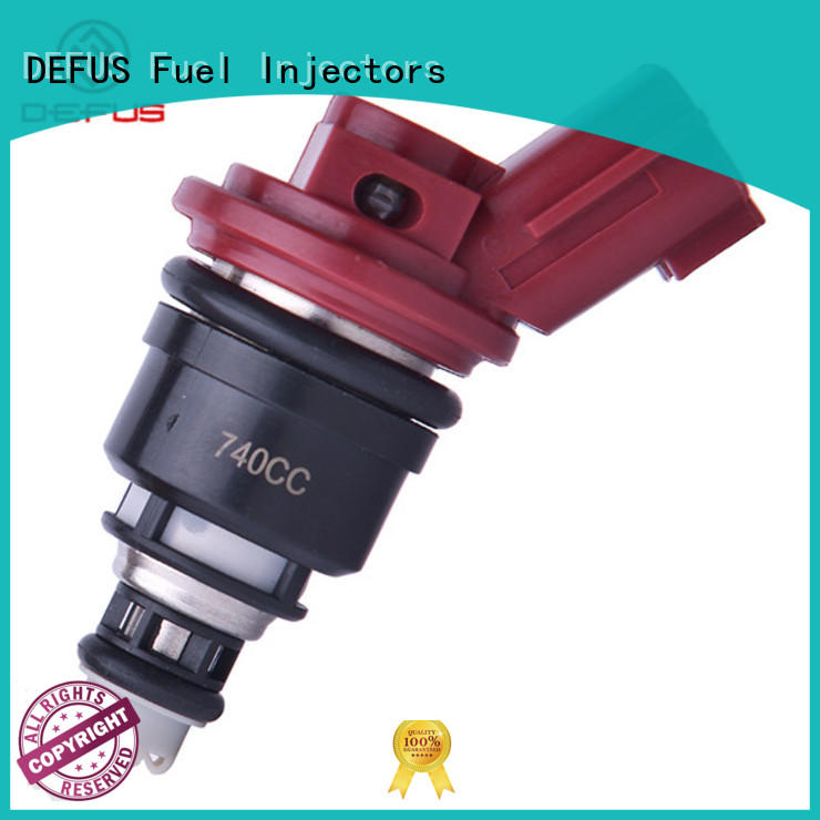 DEFUS Brand quality nissan 300zx injectors altima factory