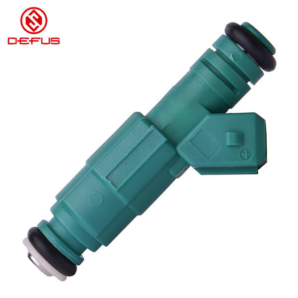 DEFUS-Professional Chevrolet Automobile Fuel Injectors Factory Supplier