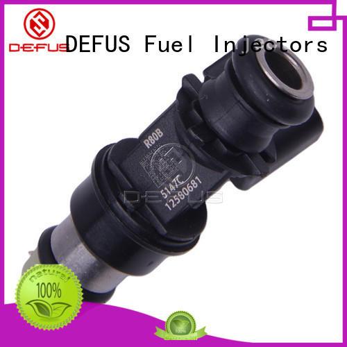 solid camaro siemens fuel injectors DEFUS Brand