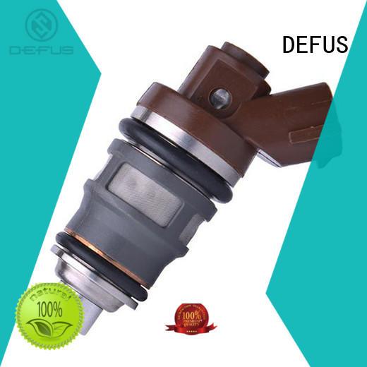 lander Custom matrix runner corolla injectors DEFUS tuv