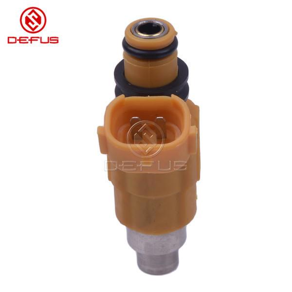 DEFUS-Customized Fuel Injectors For Mitsubishi Automobile | Diamante-1