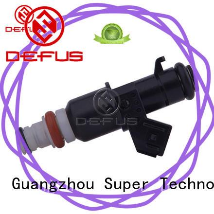 DEFUS deka honda fuel injectors awarded supplier for distribution