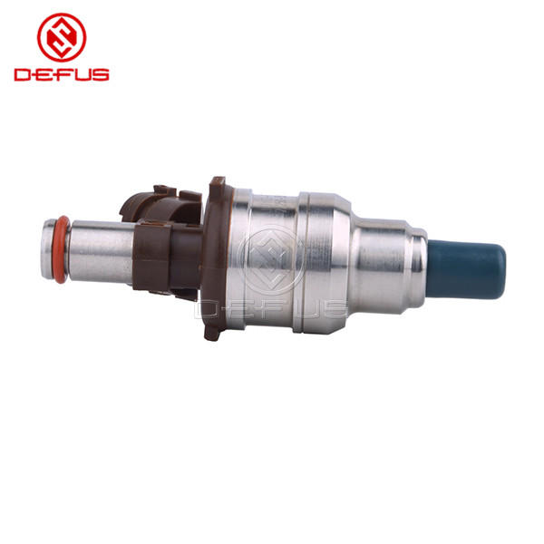 DEFUS-Professional Fuel Injectors For Toyota Automobile Manufacturer Supplier-1