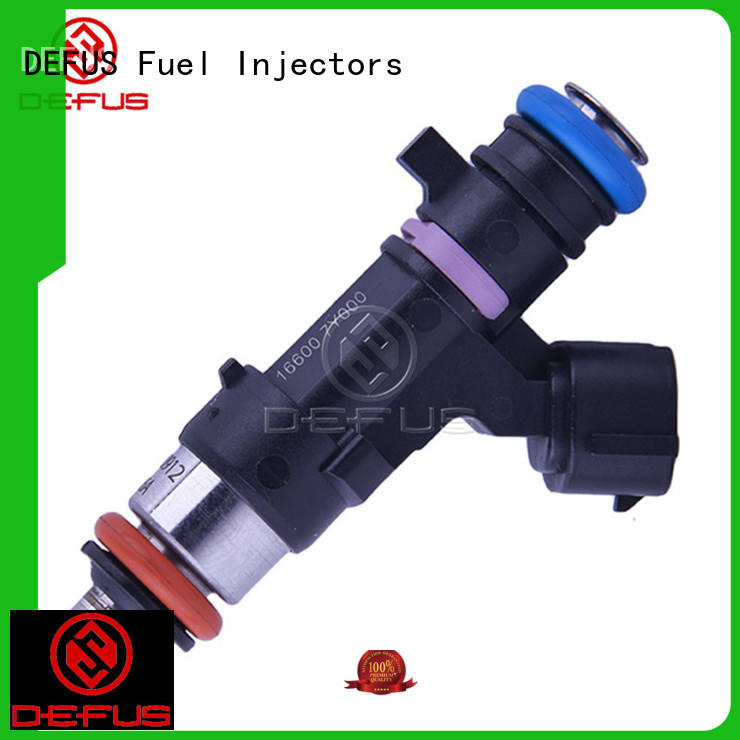 DEFUS Brand infinite maxima nissan sentra fuel injector replacement