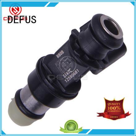 yukon siemens chevy 6.0 fuel injectors DEFUS manufacture