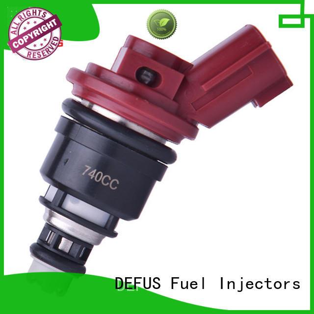 xterra altima maxima OEM nissan 300zx injectors DEFUS