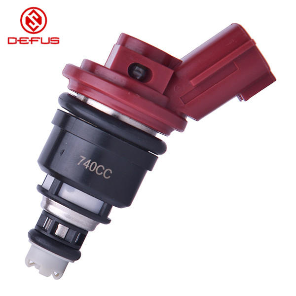 DEFUS-High-quality Top Nissan Automobile Fuel Injectors | Quality Skyline