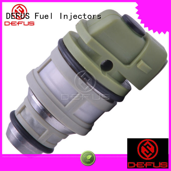 Quality DEFUS Brand fiat punto injector fit