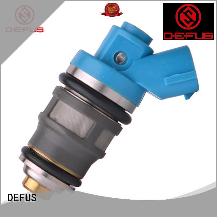 tacoma matrix 2002 toyota corolla fuel injectors DEFUS Brand
