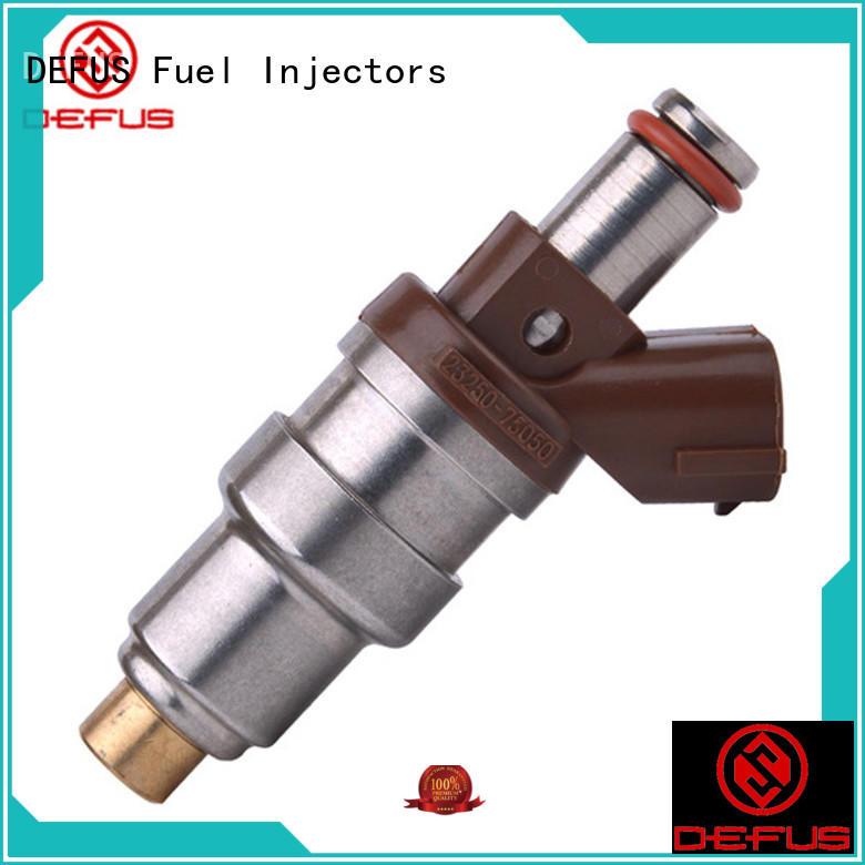 DEFUS Brand tuv tacoma custom 2002 toyota corolla fuel injectors