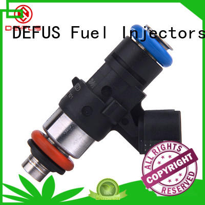 Wholesale petrol car injector price DEFUS Brand